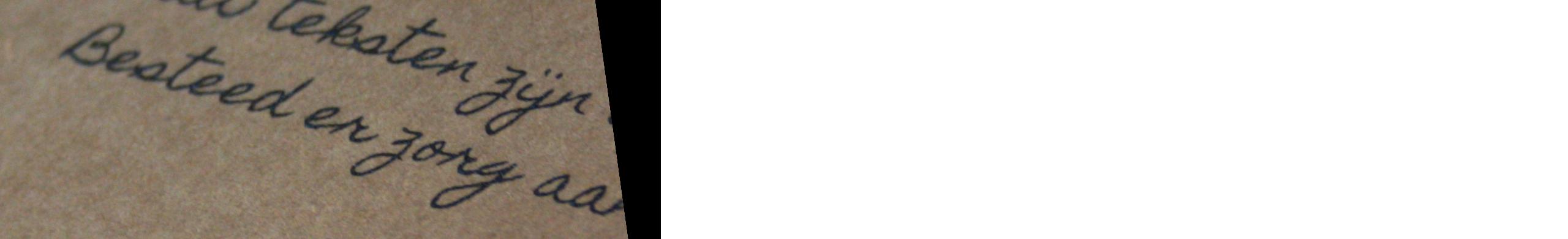 tekstbureau limburg