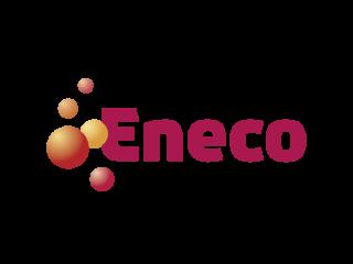 Eneco - klant van Lettergeniek - creatieve tekstprodukties