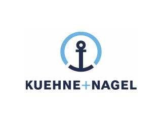 KUEHNE-NAGEL - klant van Lettergeniek - creatieve tekstprodukties