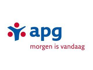APG - klant van Lettergeniek - creatieve tekstschrijver Heerlen