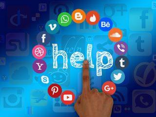 social media bedrijven