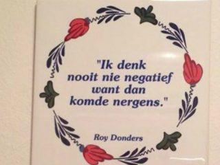 Lachwekkend: BN'ers en Nederlands