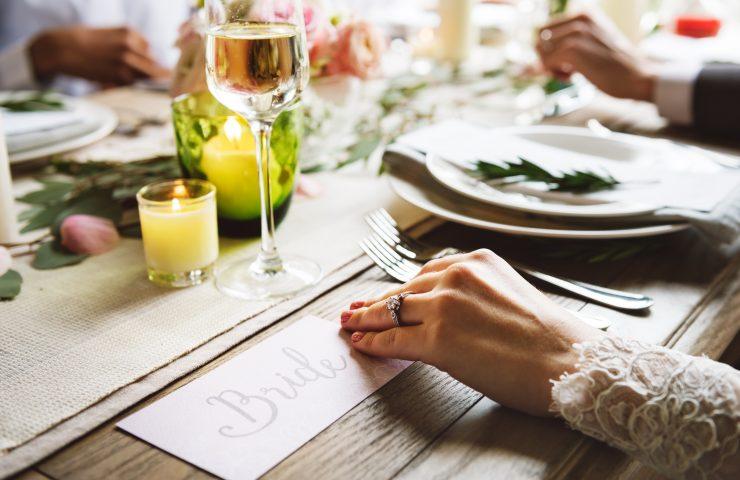 Schrijf een onvergetelijke bruiloftsspeech
