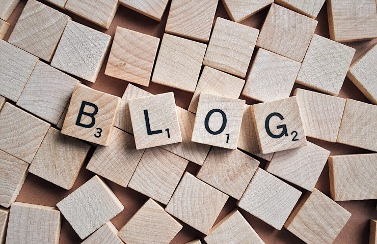 blog meer bereik geven
