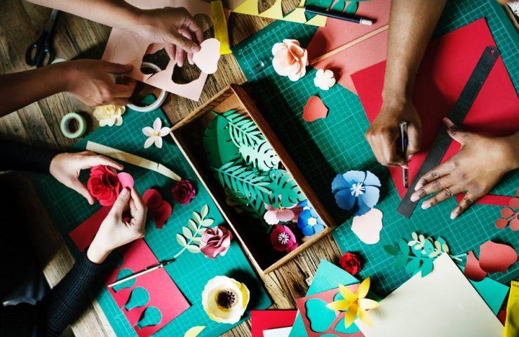 Creativiteit stimuleren: kan dat?