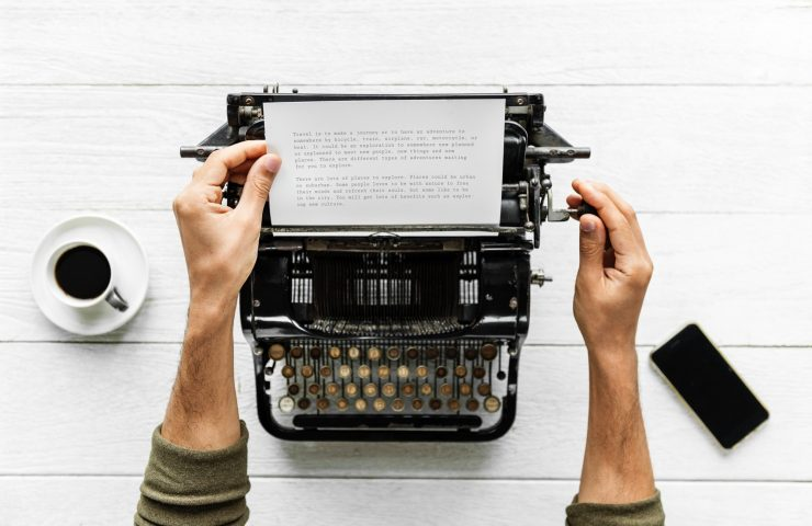 Een scriptie schrijven, hoe dan?