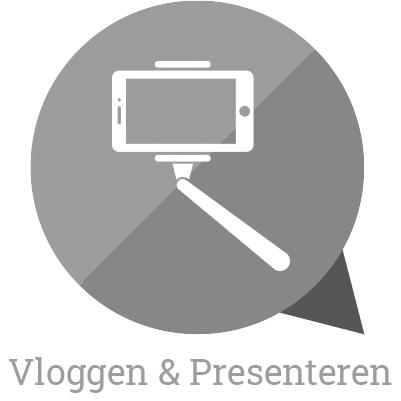 vloggen & presenteren