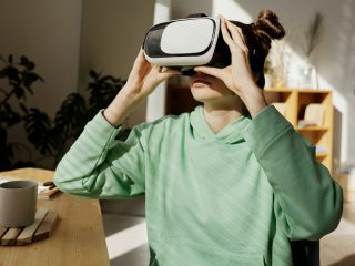 social media trends augmented reality